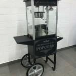 Popcornmaschine mieten in Zürich, St.Gallen, Bern, Thurgau und Schaffhausen - Stammevents.ch - Eine feine Leckerei für Ihren Event. Ihr Partner für Popcornmaschinen